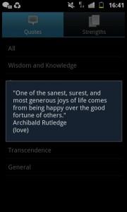 screenshot fl.ouri.sh app review