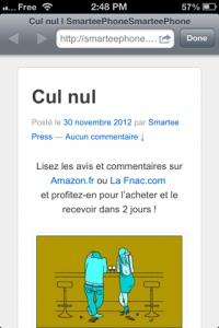 screenshot Scan app review