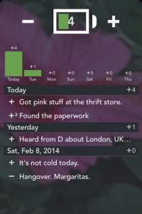 LifeCharge app review